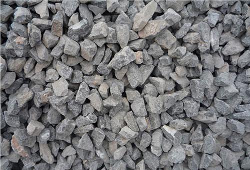 石灰石制沙机