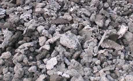 矿渣制沙机