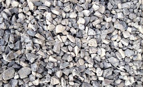 方解石制沙机