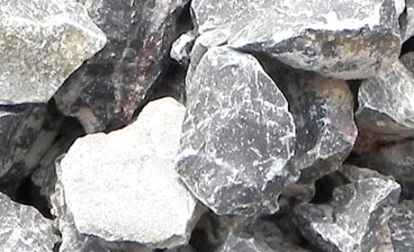 白云石制砂机